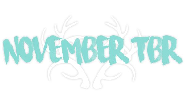 NovemberTBR