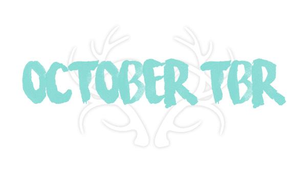 OctoberTBR