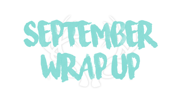 SeptemberWrapUp