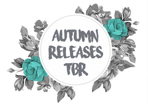 AutumnReleasesTBR