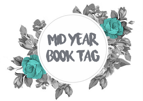 MidYearBookTag