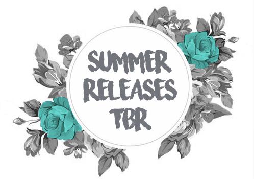 SummerReleasesTBR